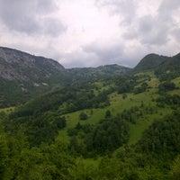 Photo taken at Selo Bucje by Mihailo S. on 6/29/2013