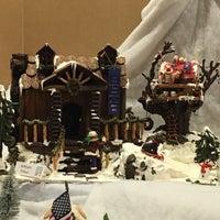 Photo taken at Bucky's Casino by Kristina E. on 12/24/2015