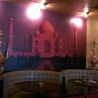 Photo taken at Taj Mahal by Sankeerth P. on 12/20/2012