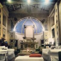 Photo taken at Al Borgo di Carpiano by stefano on 4/11/2014