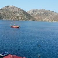 Photo taken at Yilmaz Pansiyon by Ersin M. on 8/30/2014