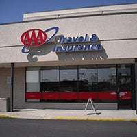 Aaa Travel Agency New Philadelphia Ohio