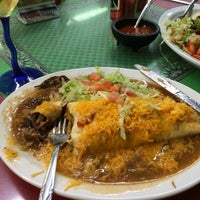 Photo taken at El Tepehuan Mexican Restaurant by Grace R. on 3/16/2014