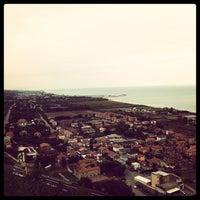 Foto scattata a Torre di Palme da Riccardo S. il 10/4/2013