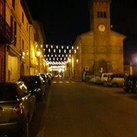 Foto scattata a Castelleone di Suasa da Riccardo S. il 12/14/2013