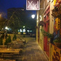 Photo taken at Gostilnica XXl by Giulia P. on 4/26/2013
