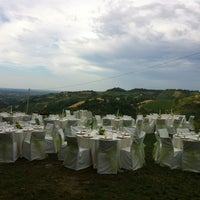 Photo taken at Il Borgo degli Artisti by Giulia P. on 6/22/2013