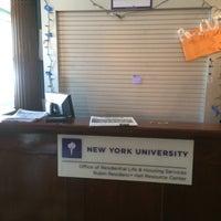 Foto tomada en NYU Rubin Residence Hall por Howard L. el 5/24/2014