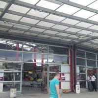 Photo taken at Terminal de Transporte de Manizales by Jorge A. on 12/14/2013