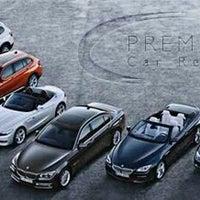 Photo taken at Antalya içhatlar Premium Car Rental by PremiumCarRental on 4/13/2014