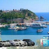 Photo taken at Antalya içhatlar Premium Car Rental by PremiumCarRental on 4/19/2014