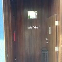 Photo taken at Caffe Vita by Gyawan on 7/12/2014