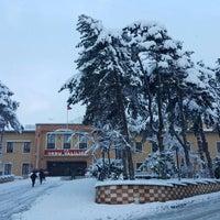Photo taken at Ordu Valiliği YİKOB by Samet T. on 1/26/2016
