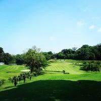 Photo taken at Changi Golf Club by Al-Aminnur I. on 4/15/2013