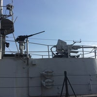 Photo taken at USS Cobia by Mark M. on 6/9/2014