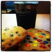 Photo taken at Panera Bread by Kayla C. on 5/7/2013