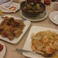 Photo taken at Joyful House Chinese Cuisine by Hugh P. on 1/10/2013