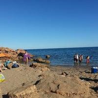 Foto tomada en Playa La Renega por Isaac G. el 8/9/2013
