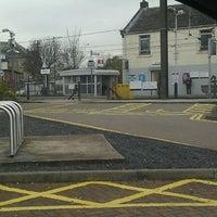 Photo taken at Glengarnock Railway Station (GLG) by Ian M. on 10/22/2012