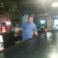 Photo taken at Boot Rack Saloon by Leebo M. on 9/21/2013