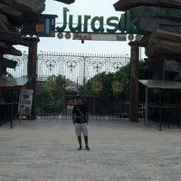 Photo taken at Jurasik Park by Tamesh S. on 12/17/2013