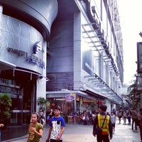 Photo taken at The Platinum Fashion Mall by Camp C. on 6/3/2013