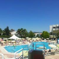 6/9/2012 tarihinde Igor B.ziyaretçi tarafından Richmond Ephesus Resort'de çekilen fotoğraf