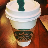 Photo taken at Starbucks by Cassiano ricardo G. on 3/11/2014