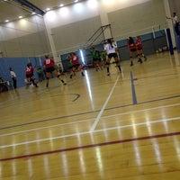 Photo prise au Sports Hall par esther le11/15/2014