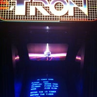 Photo taken at Emporium Arcade Bar by Hillary B. on 6/22/2013