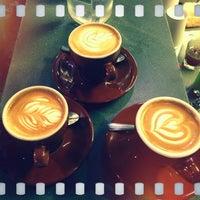 Photo taken at Filter Coffeehouse & Espresso Bar by anjelika on 6/16/2013