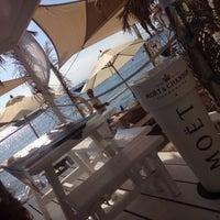 Foto tomada en El Pirata Beach Club por Eline V. el 9/11/2016