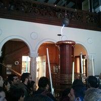 Photo taken at Nikola Tesla Museum by Sean C. on 1/5/2014