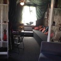 Foto tomada en Gypsy Coffee House por Jutta K. el 6/25/2014