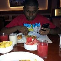 Photo taken at Bread World by Akhil K. on 4/27/2014