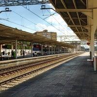 Photo taken at Cercanías Alcalá de Henares by Pianopia P. on 7/22/2016
