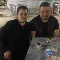 Photo taken at Gaziosmanpaşa Gençlik ve Spor Kulübü Aile Çay Bahçesi by Gökhan paşa on 5/15/2018
