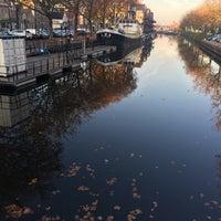 Photo taken at Vlaardingen-Centrum by Ketija E. on 11/1/2015