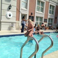 Photo taken at Astor Crowne Plaza - New Orleans French Quarter by Jon K. on 5/25/2013