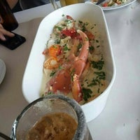 Photo taken at Majo Ceviches by Diana O. on 4/26/2015
