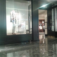 Photo taken at Massimo Dutti by Aleyna D. on 2/8/2014