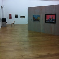 Photo taken at Nottingham Contemporary Art Gallery by yizhou L. on 12/20/2012