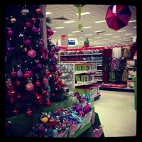 Photo taken at Target by Bailey C. on 12/7/2012