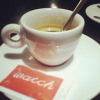 Foto tirada no(a) Puro Caffe por ARaquel B. em 12/16/2013