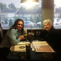 Photo taken at Main Line Diner and Pizza Company by Perry F. on 10/9/2014