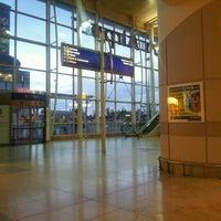 Photo taken at Liverpool John Lennon Airport (LPL) by Riccardo M. on 11/3/2012