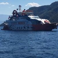 9/15/2018 tarihinde Nail A.ziyaretçi tarafından Tersane Adası'de çekilen fotoğraf