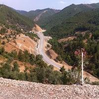 Photo taken at Salmanlı by Engin D. on 7/28/2014