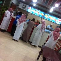 Photo taken at مطعم السلطان || Sultan Restaurant by M- 2. on 4/23/2014