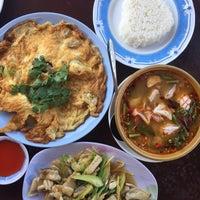 Photo taken at Bang Sare Seafood by 🎅Ccccctrz✨ M. on 1/28/2017